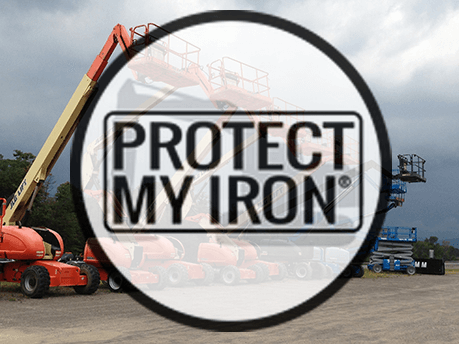 Intergra Supply Co. and protect my iron warranty