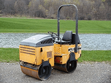 link to rollers and compactors for sale