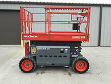 link to scissor lifts for sale