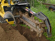 link to all contruction attachments for sale