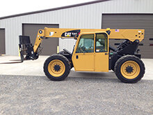 link to telehandlers for sale