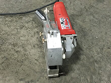 control joint saws for rent